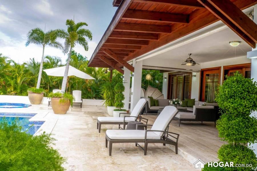 Caribe rep blica dominicana lujo casa de campo el polo for Casa de campo republica dominicana