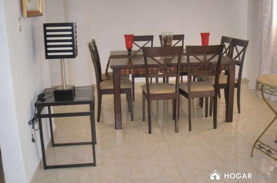 Apartamento en alquiler bella vista 8vo piso amueblado for Pisos alquiler bellavista