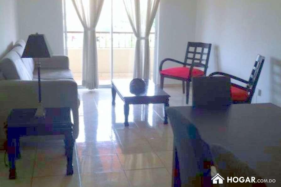 Apartamento en alquiler bella vista amueblado 5to piso for Pisos alquiler bellavista