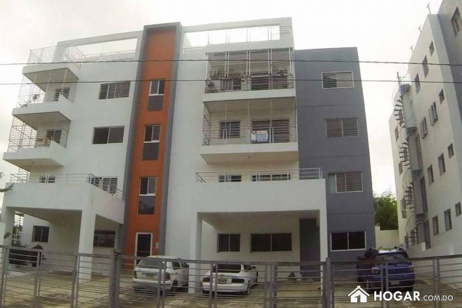 Apartamento en Venta, Km 14 Autopista Duarte